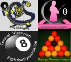 Central Victorian Eightball Association - Wednesday